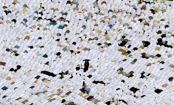 pilgrimage to mecca - Google Search