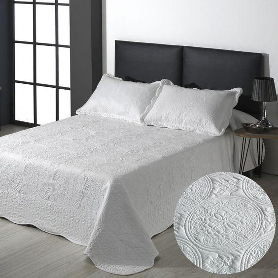 Colchas CasasDeco Todo tipo de colchas para tu cama.
