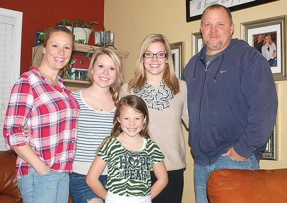 Family counts its blessings after medical emergency | The Tennessean