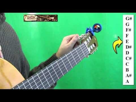 Gitarre Stimmen Online Gitarre Stimmen Mit Stimmgerat Youtube Gitarre Online Stimme