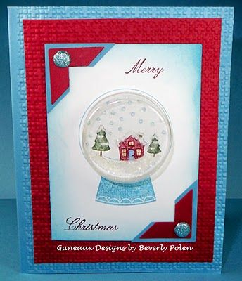 stampin up fast christmas cards - Google Search