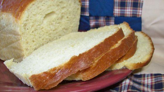 Buttermilk Potato Bread Breadmaker 1 1 2 Lb Loaf Recipe In