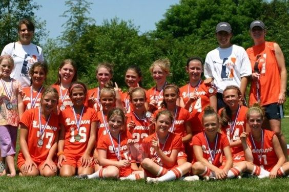 What lessons did you learn from growing up in #sportsfamilies ? #Lacrosse