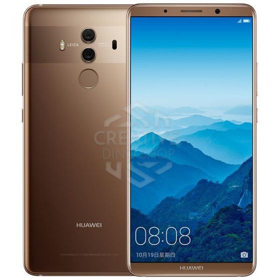 Binb Huawei Mate 10 Pro Bla L29 6gb 128gb Unlocked 6 0 Mocha Brown Huawei Huawei Phones For Sale Sim Cards