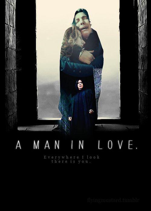 A Man In Love by UcanHardal.deviantart.com on @deviantART