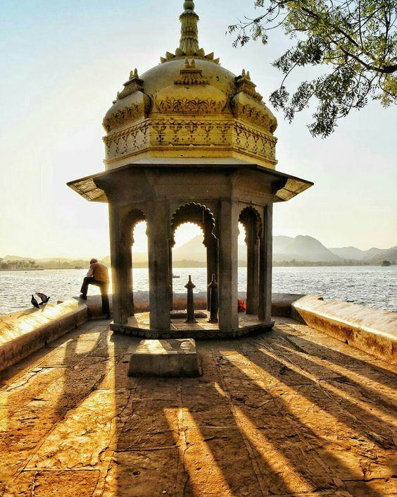 Fateh Sagar Lake: Places to Visit in Udaipur