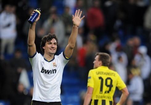 """Mats Hummels: """"Para mí un club grande no es una opción si no me gusta su fútbol"""""""