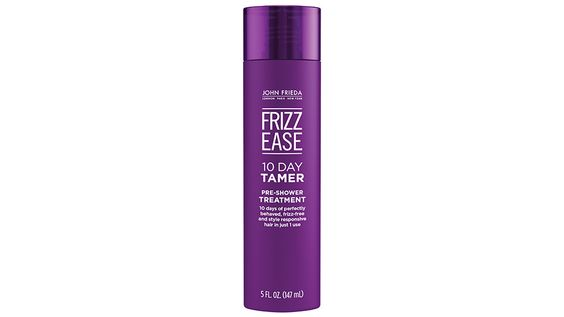 Anti-Humidity Hair Product