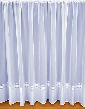 Jamie Voile Voile Curtain - Buy Online from only £2.79 at Avi's ...