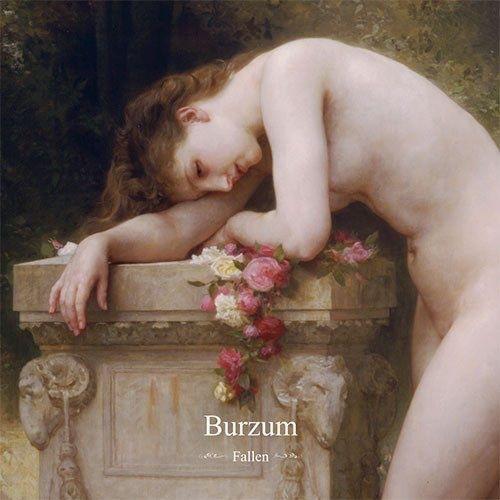 Burzum – Fallen  (2011)
