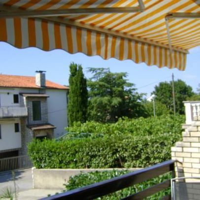 Beautiful apartment suitable for 3 persons situated in Malinska, island Krk…