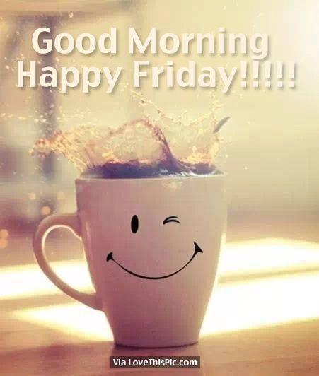 Good Morning Love, <3...