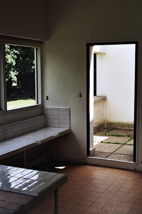 1928-1931 | Le Corbusier | Villa Savoye, Poissy-sur-Seine, France