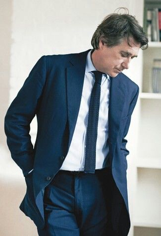 Bryan Ferry ... EXQUISITO <3