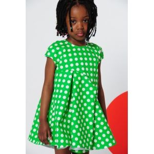 BOdeBO Dress Ora - Lilla Mode