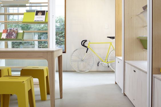 Nishi Display Suite  ACT    Design Practice  DesignOffice