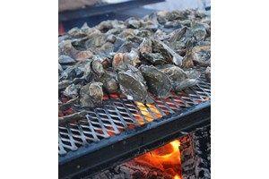 Seafood Festival in Deltaville, VA