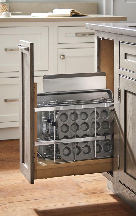 25 Genius Creative Kitchen Storage Ideas Kitchen Cabinet Remodel