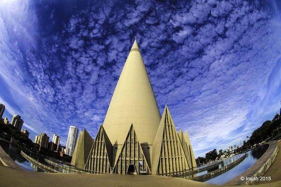 Catedral - By Jose Iraja de Almeida