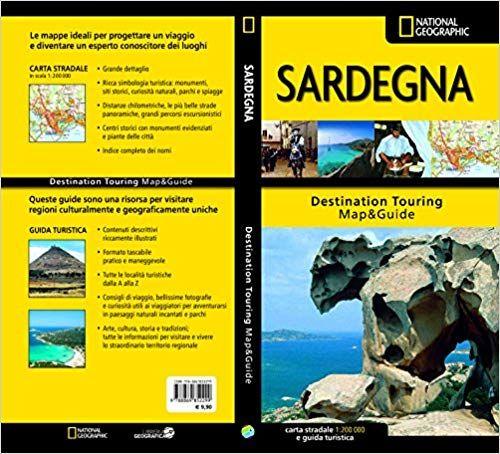 Cartina Stradale Sardegna Pdf.Scaricare Sardegna Carta Stradale E Guida Turistica 1 200 000 Pdf Gratis Libri Pdf Gratis Italia Guida Turistica Sardegna National Geographic