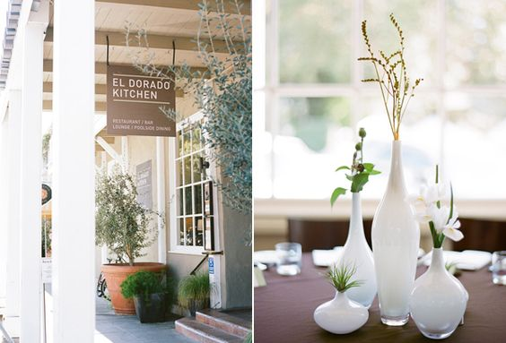 Vivian & Leonard | Simple Modern Wedding in Sonoma