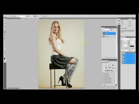 Dodge & Burn via soft light in Photoshop tutorial #photoshop #tutorial #photoshoptutorials #dodge #brush #soft