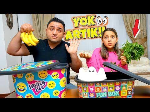 Melike Elif Ogretmen Youtube Toy Chest Storage Chest Fun