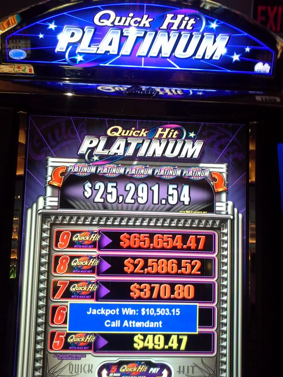 empire city casino jackpot winner