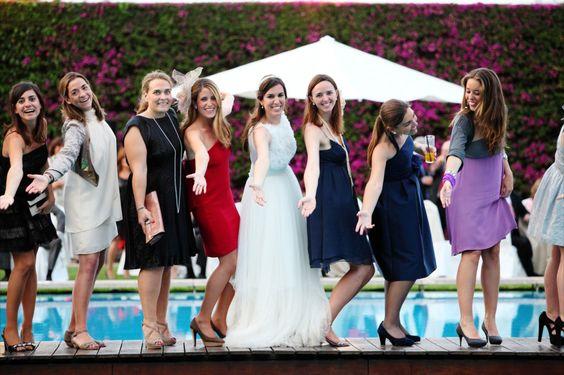 boda piscina - Buscar con Google