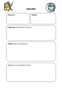 creative writing short story unit plan