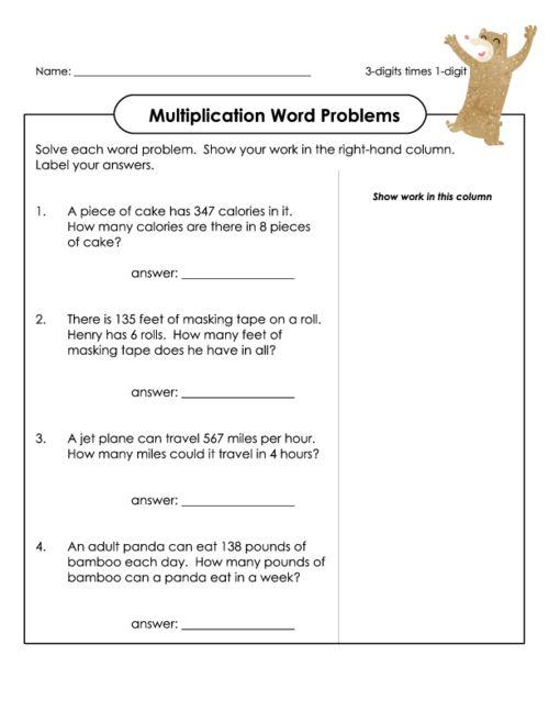 math their way worksheets Brandonbriceus – Math Their Way Worksheets