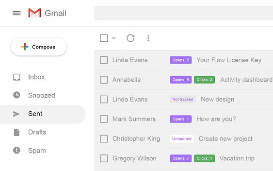 3 Ways to Turn On Gmail Read Receipts (Step By Step Guide) 2