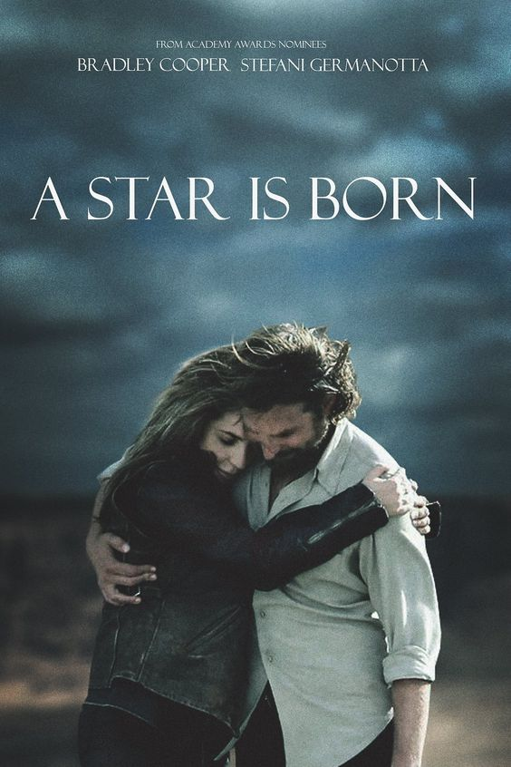 Movie Synopsis: Seasoned musician Jackson Maine discovers—and falls in love with—struggling artist Ally. She has just about given up on her dream to make it big as a singer—until Jack coaxes her into the spotlight. But even as Ally's career takes off,   A Star Is Born in HD 1080p, Watch A Star Is Born in HD, Watch A Star Is Born Online, A Star Is Born Full Movie, Watch A Star Is Born Full Movie Free Online Streaming