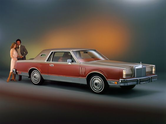 lincoln mark series lincoln continental mark vi givenchy edition coupe 39 1980 lincoln. Black Bedroom Furniture Sets. Home Design Ideas