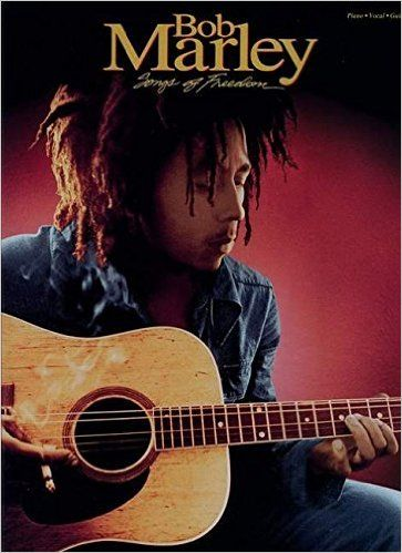 *Bob Marley - Songs of Freedom* by Bob Marley. More fantastic books, pictures…