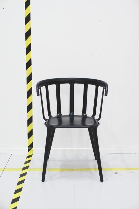 Καρέκλα με μπράτσα