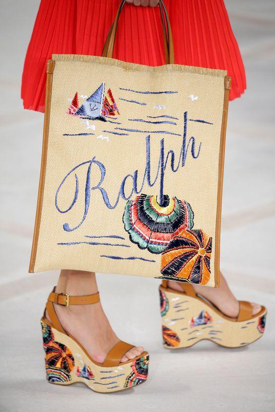 Ralph Lauren: