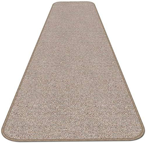 New House Home And More Skid Resistant Carpet Runner Pebble Beige 16 Feet X 36 Inches Home Decor 160 In 2020 Indoor Carpet Carpet Runner Hallway Carpet Runners