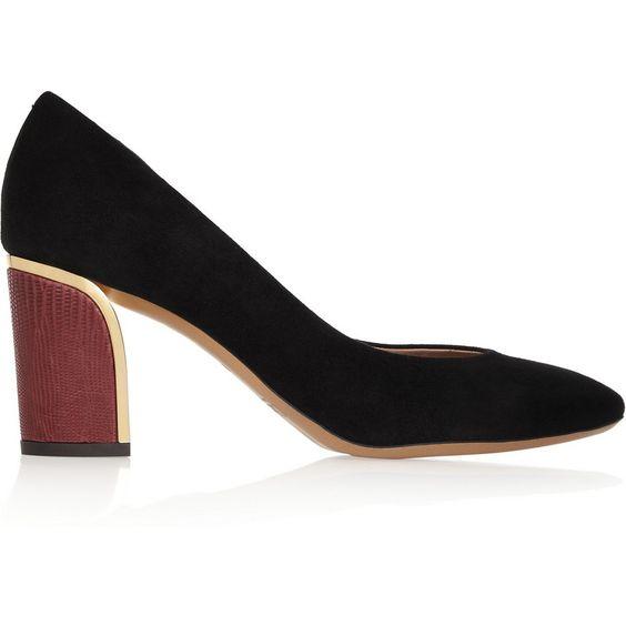 chaussure a talon pas mal au pied. Black Bedroom Furniture Sets. Home Design Ideas