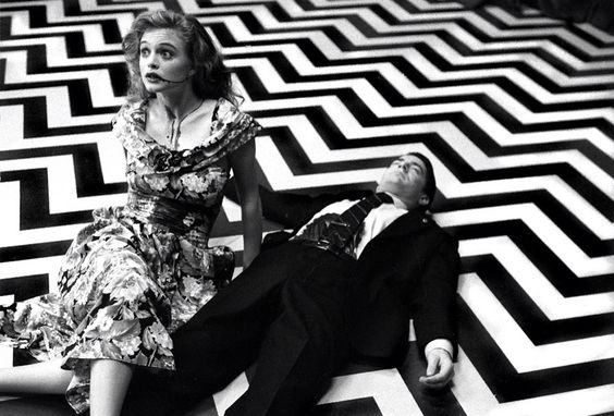 Dale Cooper&Annie