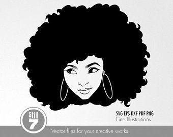 Pin By Tia On Tshirt Designs In 2020 Girl Drawing Easy Black Girl Art Black Girl Magic Art