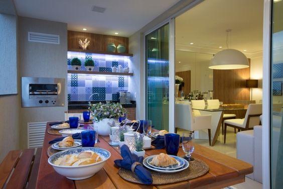 Veja 17 espaços especiais para tomar café da manhã - BOL Fotos - BOL Fotos