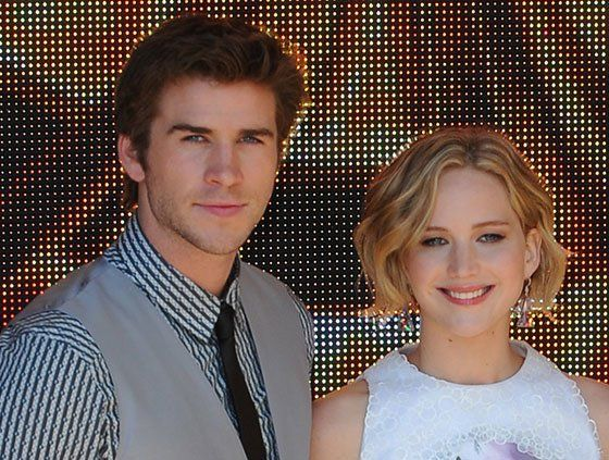 Liam dating hemsworth is who Who is