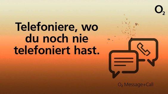 O2 Message+Call App: O2 bringt kostenlose WLAN Telefonie per App - https://apfeleimer.de/2015/08/o2-messagecall-app - Neue O2 Message+Call App ermöglicht Telefonieren übers WLAN auch im Ausland! Wer jetzt den Vergleich mit der Telefonfunktion von WhatsApp, Facebook oder Facetime Audio ziehen möchte, sollte sich noch einen Moment gedulden. Während die bekannten Messenger nämlich immer einen Gesprächspartner vorau...