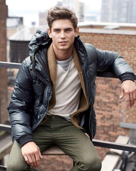 ƱɳỈϑҽƦʂσ ɱɑʂƈʊℓỈɳσ-... Conheça as jaquetas masculinas que estão em alta para se usar durante o inverno de 2017.