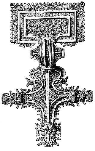 Paul B. Du Chaillu — The Viking Age — Volume II — Chapter 18