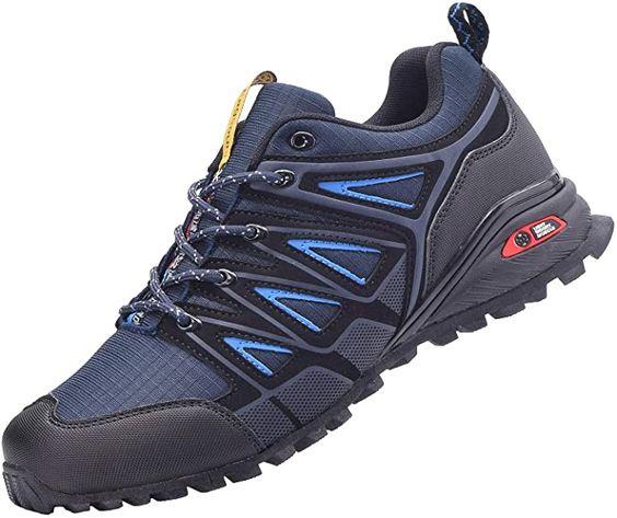 Amazon Com Eagsouni Men S Women S Cross Trainer Shoes Casual Comfort Training Shoe Blue Fitness Cro Adidas Shoes Women Running Shoes Cross Training Shoes