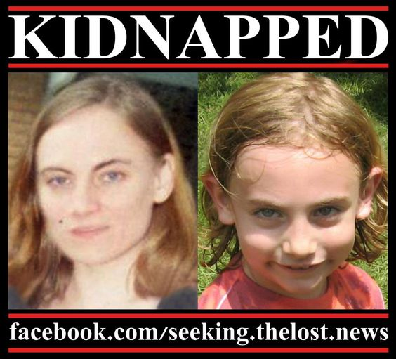 "6/6/2012: Micah Landers (9) was allegedly abducted from Gainseville, Florida on 7/31/2010 by his mother Charlene Terry who has a felony warrant out for her arrest. Micha, DOB 8/17/2002, has blonde hair and blue eyes and is currently (9). Charlene Terry is 5'2"" and weighs 140 pounds. She has blonde hair and blue eyes. The pair may still be in the local area. Anyone having information to help locate Micha and Charlene should call Alachua County Sheriff's Office in Florida at 1-352-955-1818"
