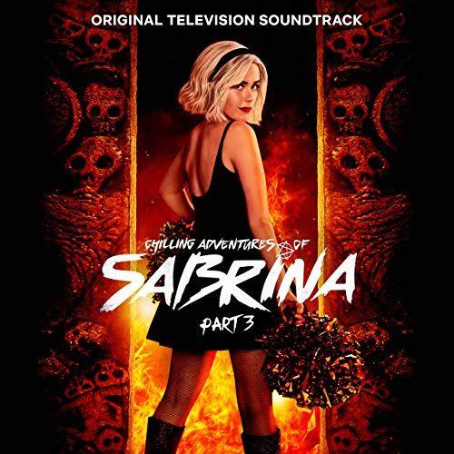 Chilling Adventures Of Sabrina Sabrina Spellman Kiernan Shipka Chilling Adventures Of Sabrina Chilling Adventures Of Sabrina Season 3 Sabrina Season 3