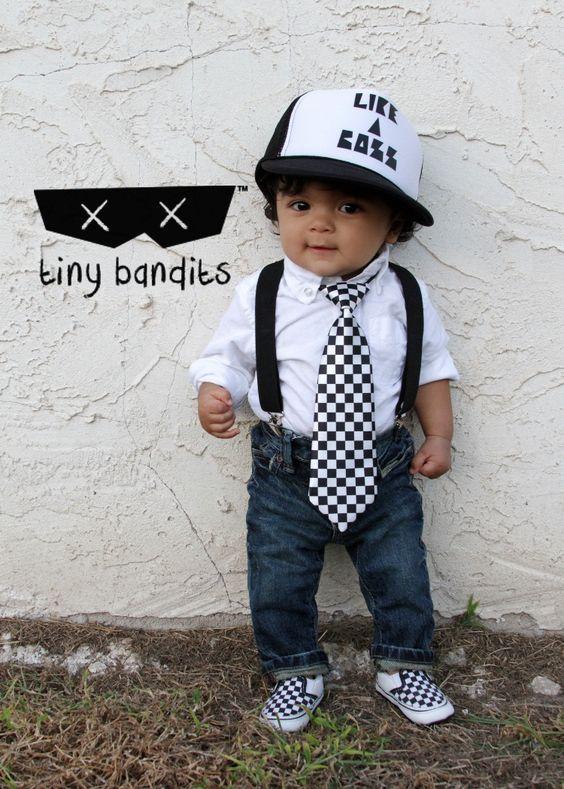 ... bébé garçon – 50 tenues mignonnes et chic  Chic et Bébé